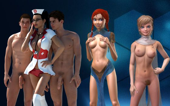 Download sex games with nude sex and animated porn