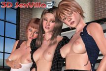 Download free 3D Sexvilla sex games