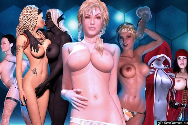 3D игры  порно игры онлайн бесплатно