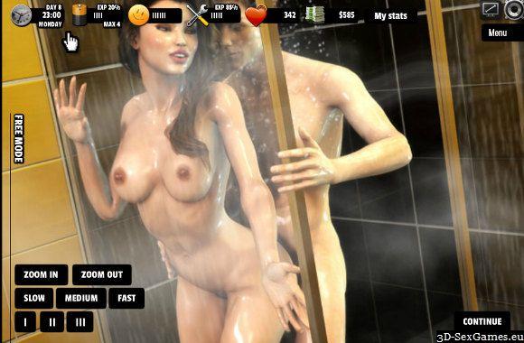 Cameron shore naked news