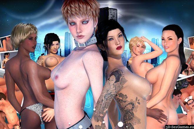 супер порно игра для пк