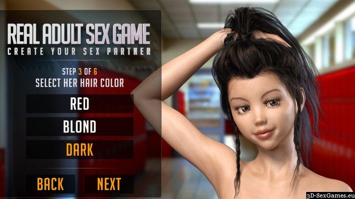Virtual sex games for ipad