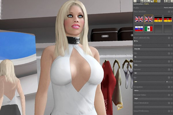 games erotic multi-player free online