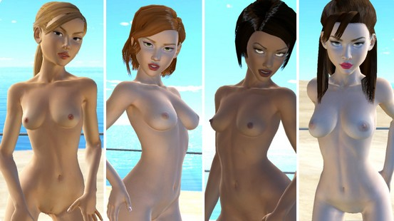 Something erotic interactive sex games
