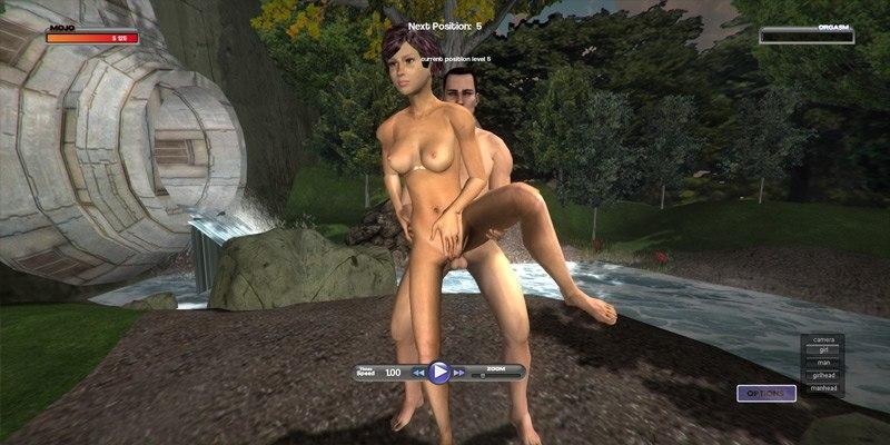 Игры порно pc