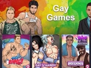 LGBTQ Nutaku gay games