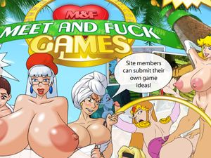 Juegos porno meet and fuck