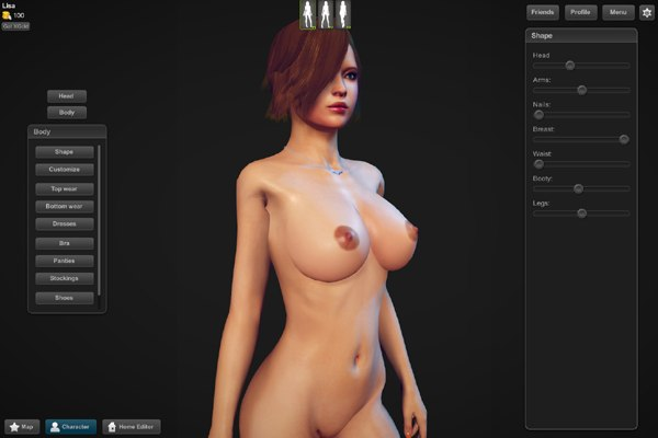 Free Online Sex Multiplayer