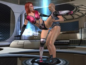 Pink Visual Games voksen sex simulation
