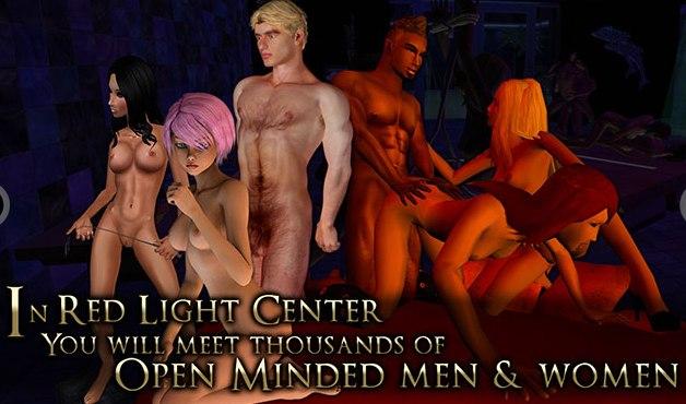 Лёгкие порно игры