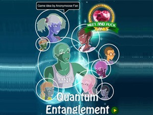 Quantum entanglement de school sex spel