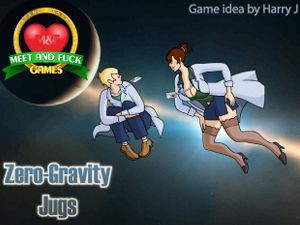 Zero Gravity Jugs flash sex spel