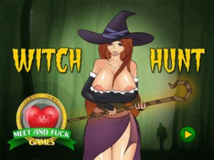 Witch Hunt free sex game