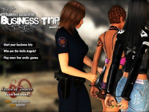 Passionate Moments – Business trip browser sex spil