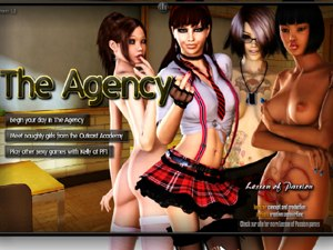 The Agency model career with sex arguments