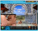 Arabic castle sex in 3D Girlz sex game
