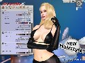 Download sex game with new hairstyles 3DSexVilla editor