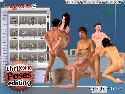 Download 3D sex poses editor in 3D SexVilla