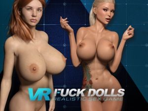 VR Fuck Dolls free download